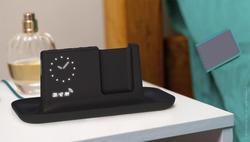 Chirp Undercover Alarm Clock