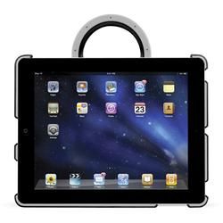 NewerTech NuGuard GripStand iPad 2 Case and GripBase Stand Bundle