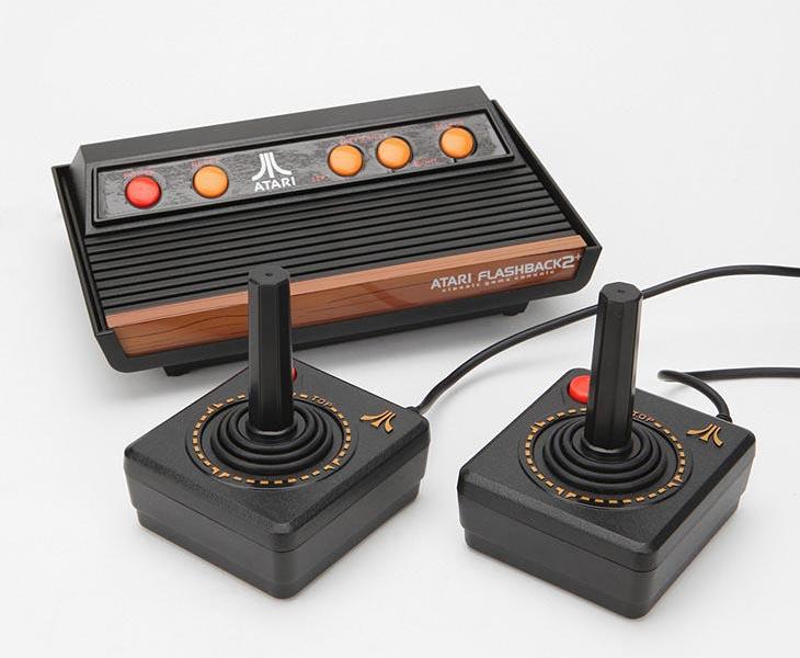 Atari Flashbac