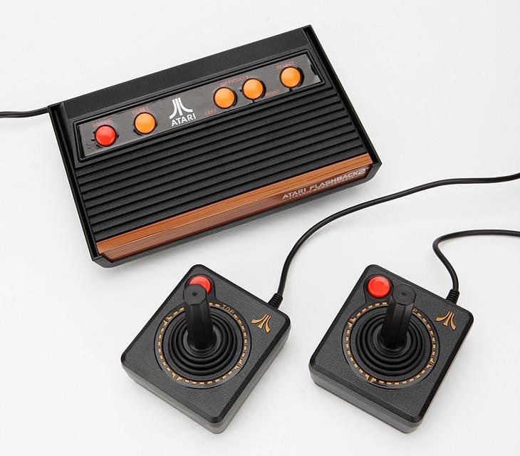 Atari Flashback 3 Game Console
