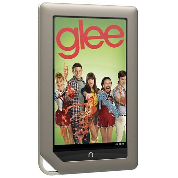 Barnes & Noble NOOK Tablet