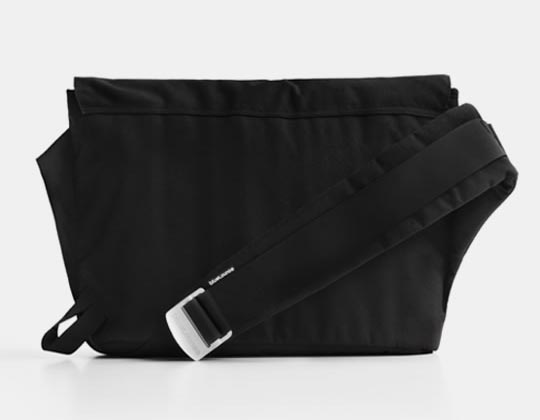 Bluelounge Bonobo Series Messenger Bag