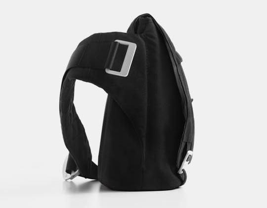 Bluelounge Bonobo Series Messenger Bag