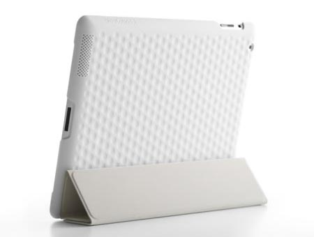 Bluelounge Shell iPad 2 Case