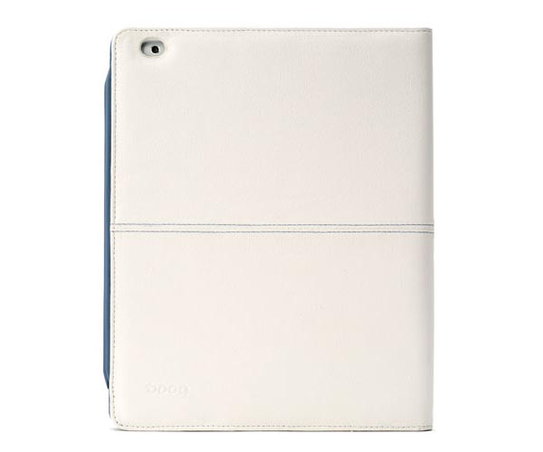 Booq Folio iPad 2 Leather Case