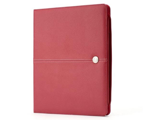 Booq Folio iPad 2 Leather Case