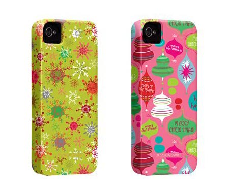 Case-Mate iPhone 4S Case Holiday Collection