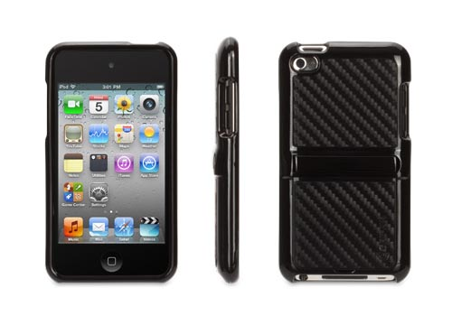 Griffin Elan Form View iPod Touch 4G Case
