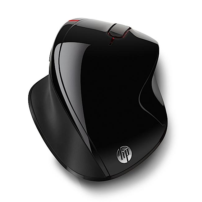 HP X7000 Wireless Touch Mouse