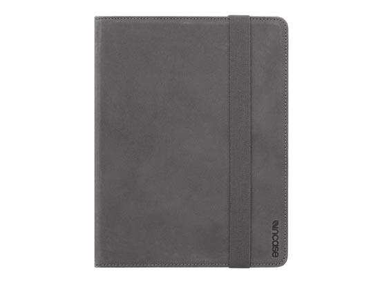 Incase Leather Book Jacket Select iPad 2 Case