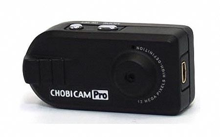 JTT Chobi Cam Pro Mini Camera