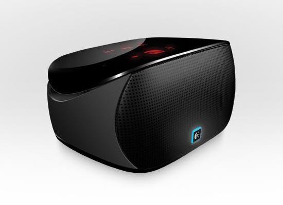 Logitech Wireless Mini Boombox