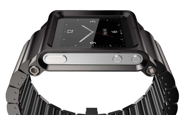 LunaTik Lynk iPod Nano Watch Band