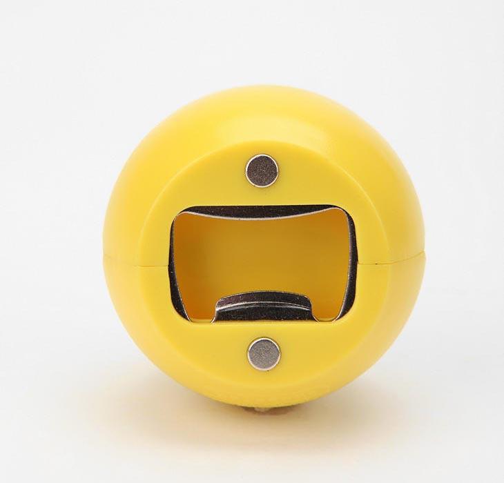 Pacman Bottle Opener
