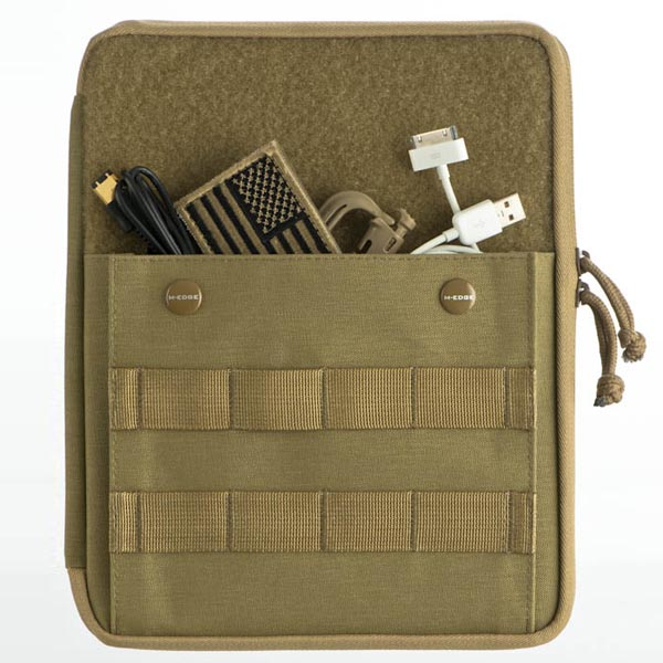 Recon Jacket iPad 2 Case