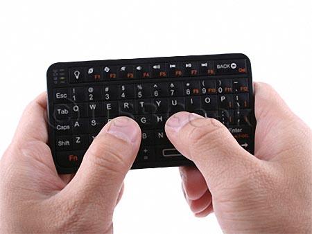 Rii Mini Bluetooth Keyboard