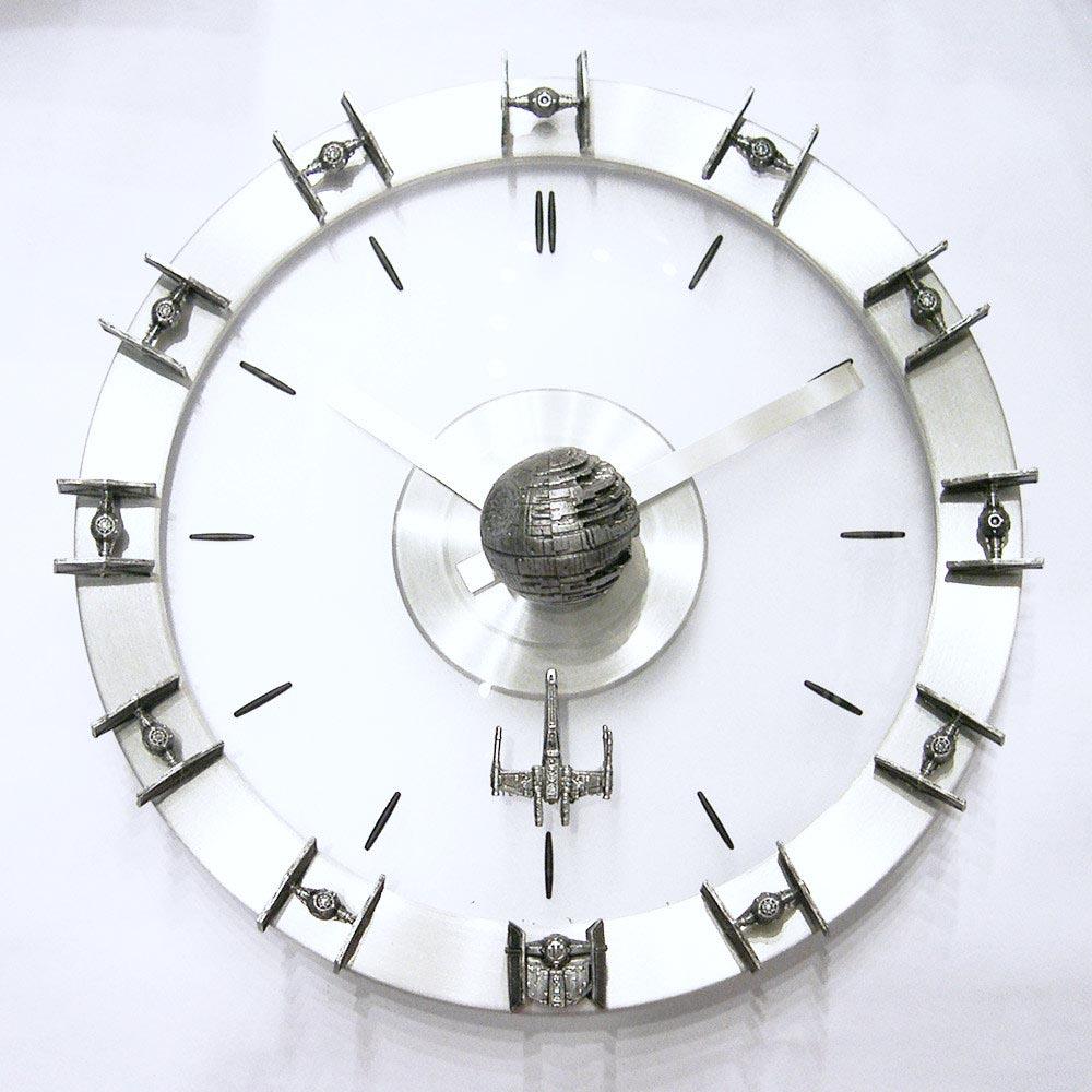 Wall Clock Gadgetsin