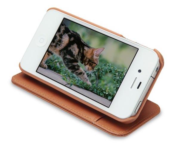 Tunewear TUNEFOLIO iPhone 4S Case