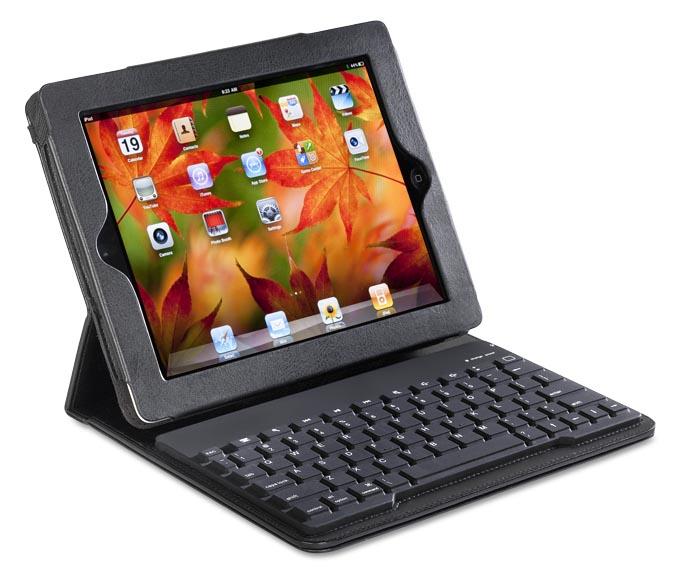 tyPad 2 iPad 2 Keyboard Case