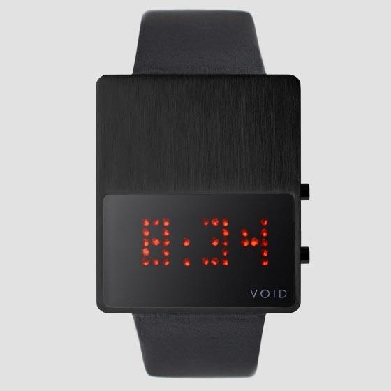 Void V01LED Watch