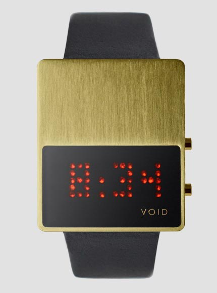 Void V01LED Watch