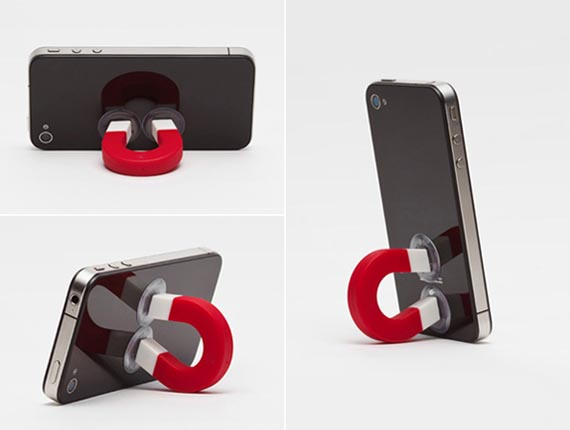 Your Magnet Multi Functional Phone Stand