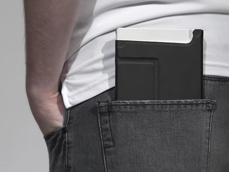 ZAGGkeys FLEX Bluetooth Keyboard and Tablet Stand