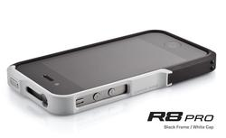 Element Case Vapor R8 Pro iPhone 4S Case