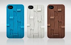 Avant-garde Series iPhone 4S Case