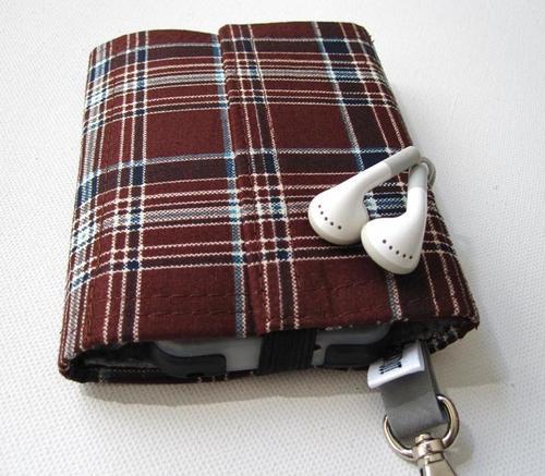 Nerd Herder Handmade Gadget Wallet