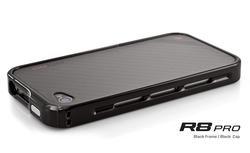 Element Case Vapor R8 Pro iPhone 4S Case