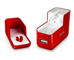 Twelve South PlugBug Wall Charger for MacBook, iPhone and iPad