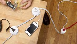Pod Power Power Strip