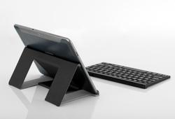 ZAGGkeys FLEX Bluetooth Keyboard and Tablet Stand