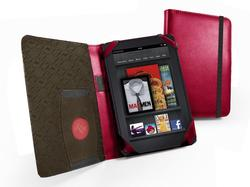 Tuff-Luv Embrace Kindle Fire Case