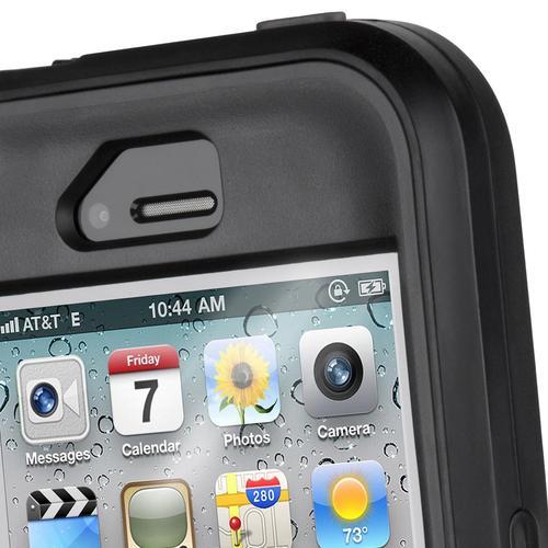 Speak MightyVault iPhone 4S Case