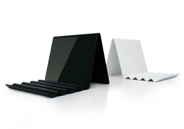 4 Tablet Tablet Stand for iPad and Android Tablets