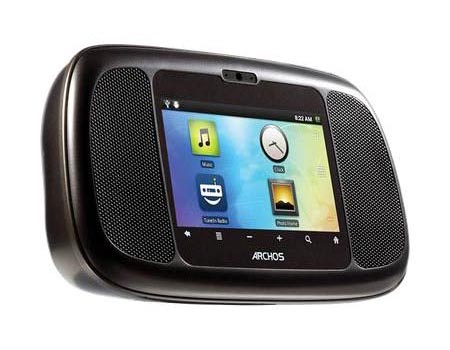 Archos 35 Home Connect Android Home Player