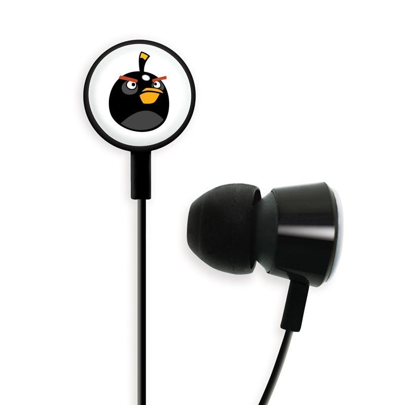 GEAR4 Angry Birds Headpones