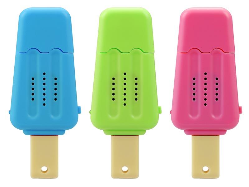 Green House Ice Cream Bar Portable Speaker