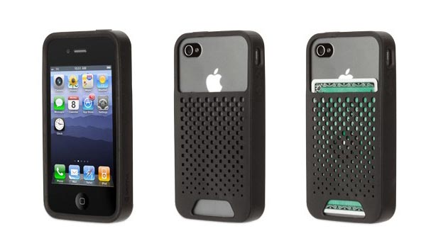 Griffin Reveal Wallet iPhone 4S Case
