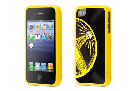Griffin + Third Man Records iPhone 4S Case