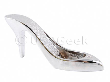 High Heel Shaped Bottle Opener