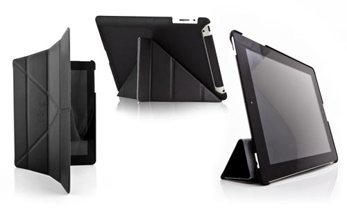 Pong iPad 2 Case Aimed at Reducing Radiation and Keeping 3G Transmission Power Optimized