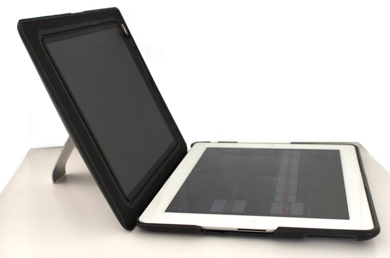 Sound Cover iPad 2 Case with Stereo Speakers