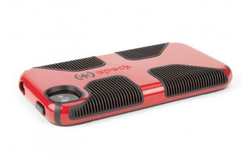 Speck CandyShell Grip iPhone 4S Case