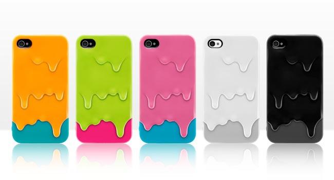 SwitchEasy Melt iPhone 4S Case