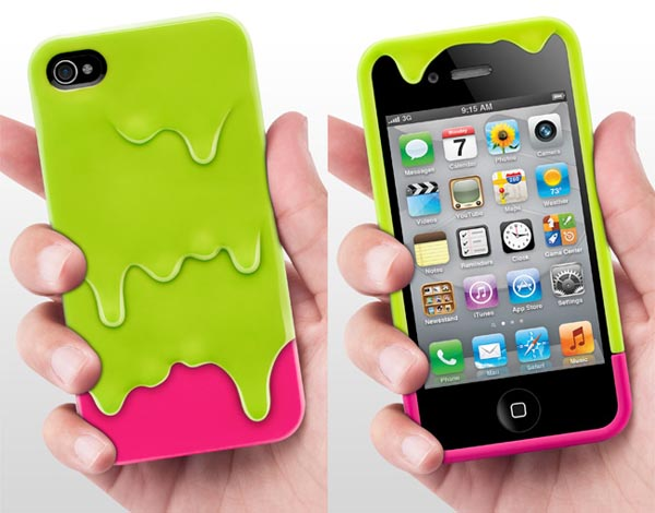 SwitchEasy Melt iPhone 4S Case