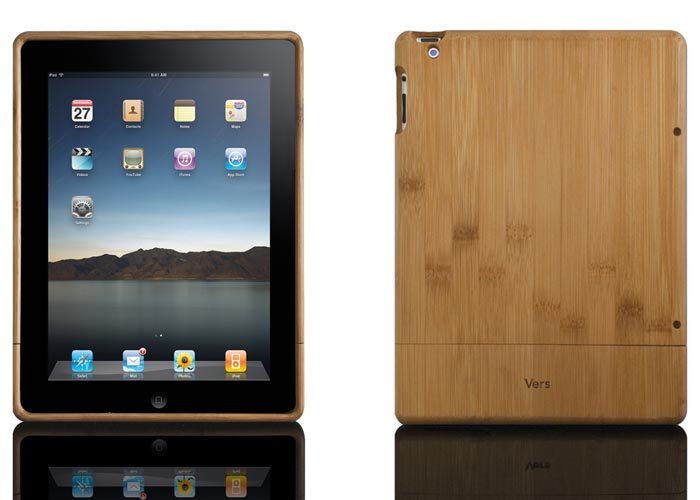 Vers Slimcase iPad 2 Case