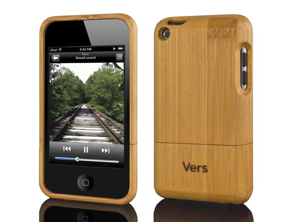 Vers Slimcase iPod Touch 4G Case